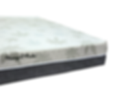 Hemp O Pedic foam mattress