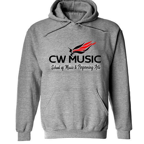 CW Music Hoodie