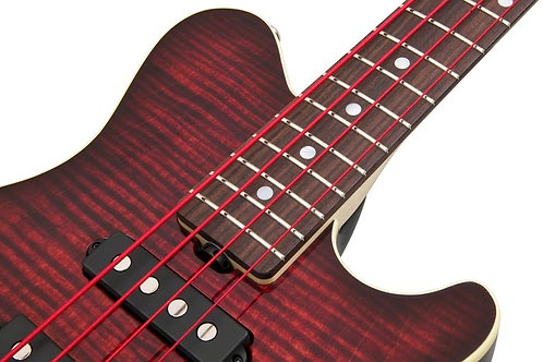 DR Strings - Red - Electric Guitar