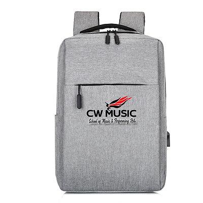 CW Music Backpack