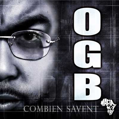 OGB - COMBIEN SAVENT