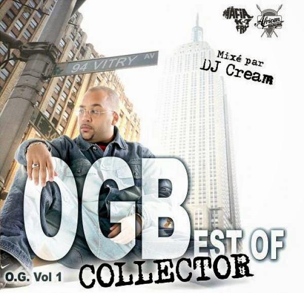 OGB - OGBESTOF COLLECTOR