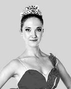 Anastasia Fedorova