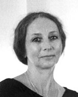 Larisa Akinicheva (Smirnova)