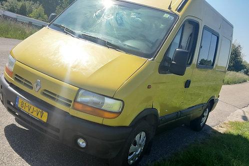 Renault MASTER 3.3