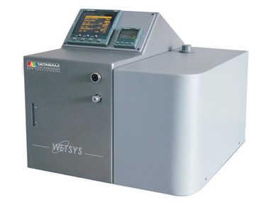 Gas Humidity Generator