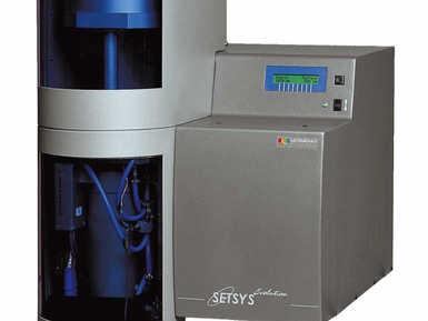Couplings / Evolved Gas Analysis