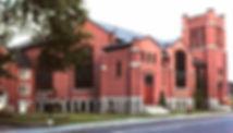 Photo of Parkdale United Church, Ottawa