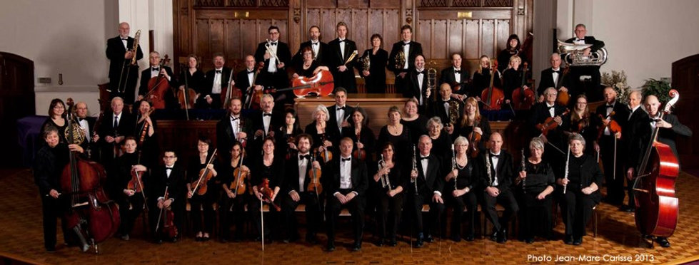 Photo of Parkdale Orchestra