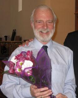 Photo of Alan Thomas