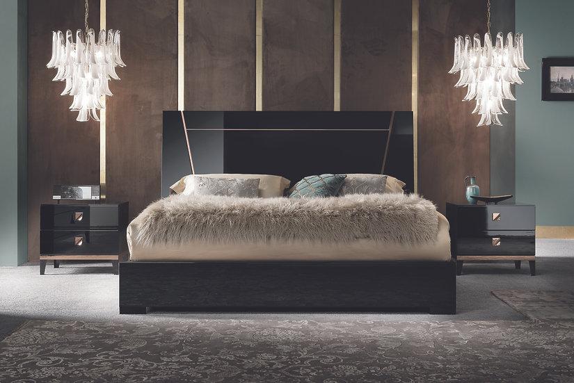 ALF Mont Noir Bedroom Set