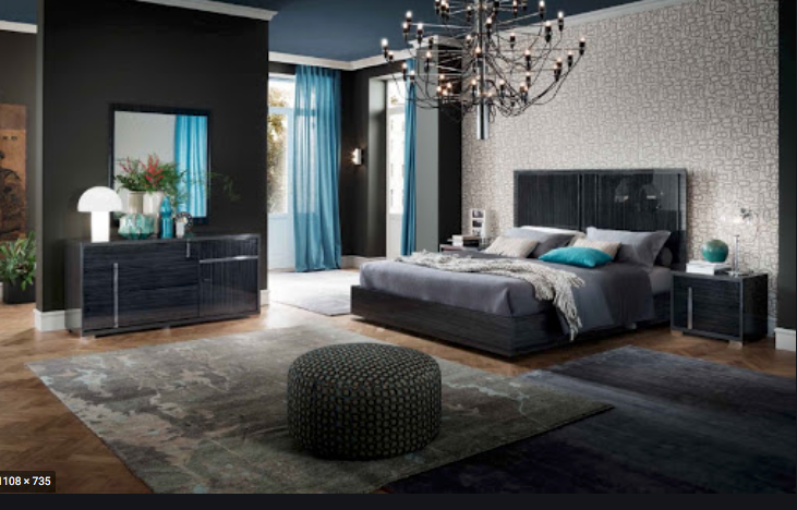 ALF Minerva Bedroom Set