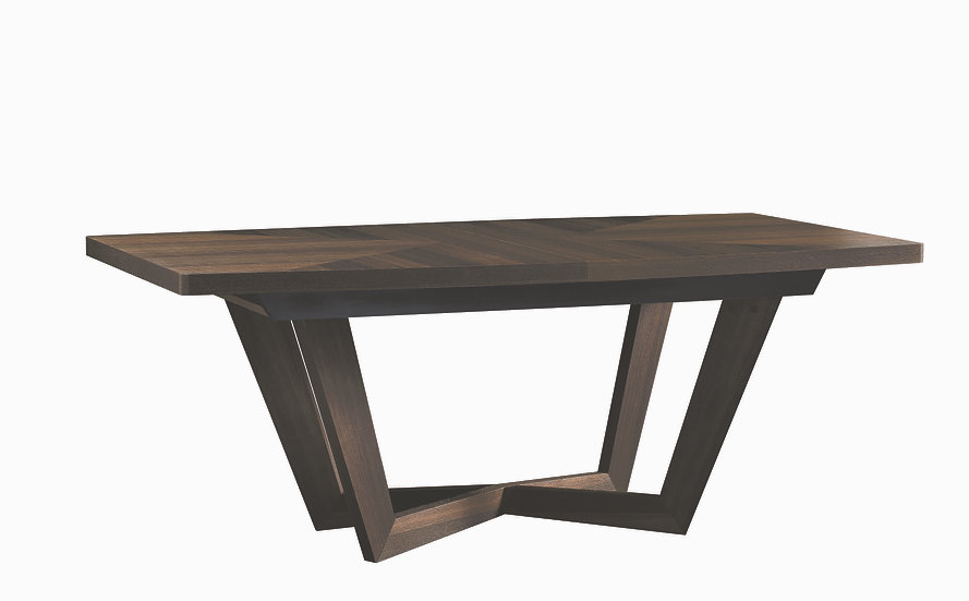 ALF Accademia Dinning Table