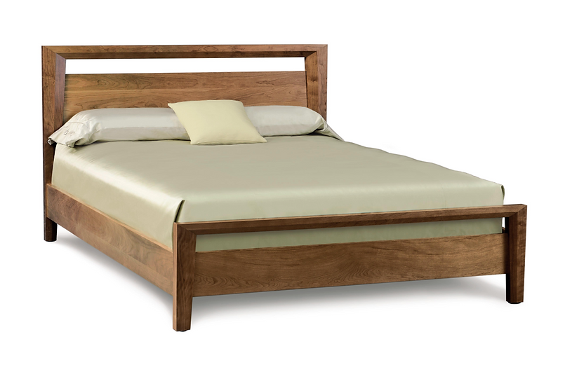Mansfield Bed by Copeland Furniture