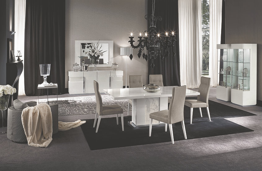 ALF Canova Dining Set