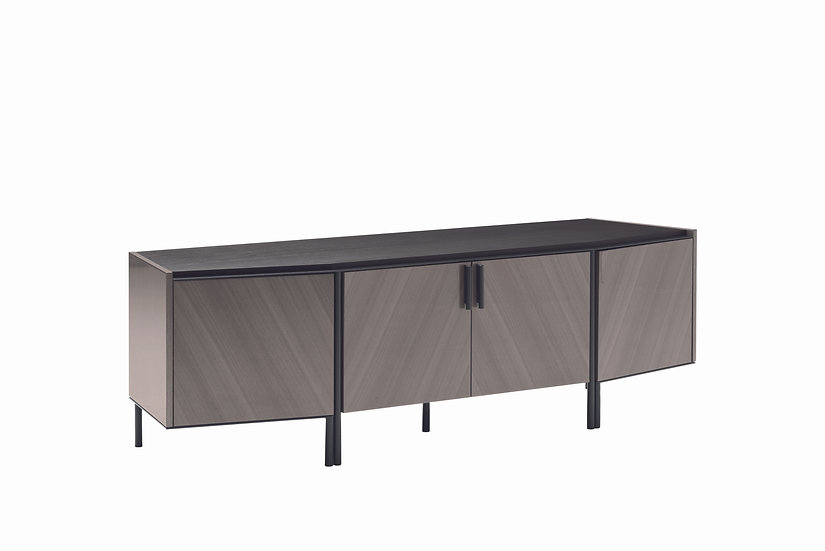 ALF Olympia TV Stand