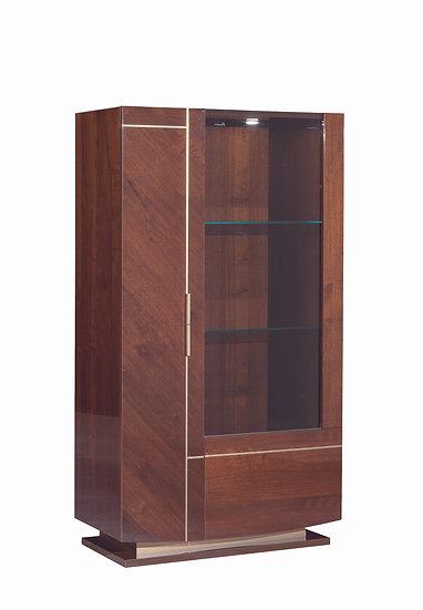 ALF Bellagio Dining Curio Cabinet