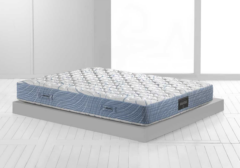 Magnigel Dual 10 | Magniflex Mattress