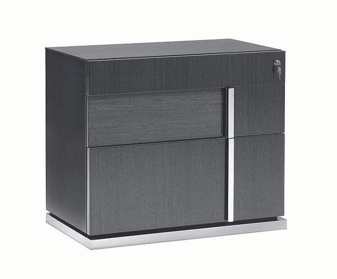 Alf Montecarlo Office File Cabinet