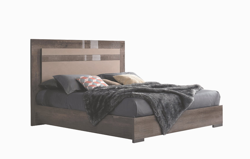 ALF Matera Bed with lights