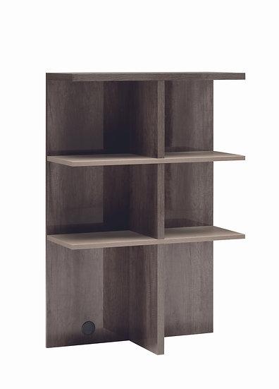 ALF Matera Office File Cabinet Hutch