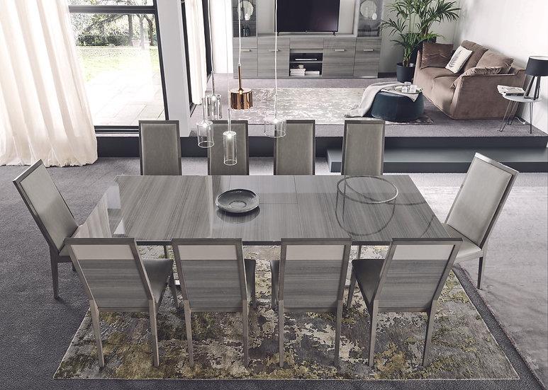 ALF Iris Dining Set