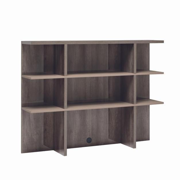 Credenza/File Cabinet Hutchs