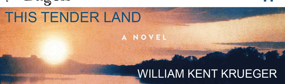 Books & Bagels: This Tender Land