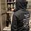 Thumbnail: 4 XL Black Hoodie