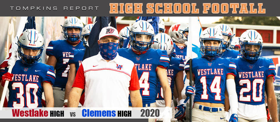 Westlake opens season with a Bang against Clemens