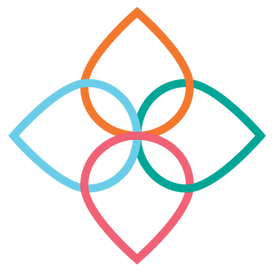 DoYoga Logo - Icon Only - Colour on Clear Background.png