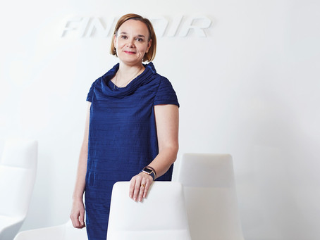 Finnair's digital journey: People are your biggest asset in a constantly evolving business landscape