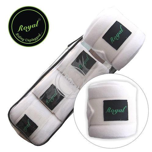 Royal - Fleece Bandages