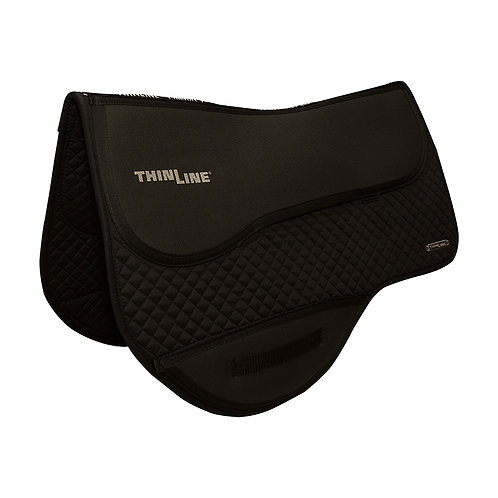 Thinline - Endurance Drop Rigging Saddle Pad
