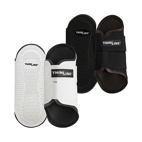 Thinline - Closed Front Splint Boots