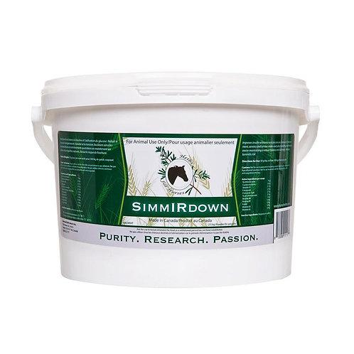 Herbs for Horses - SimmIRdown