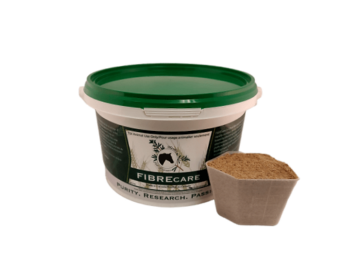 Herbs for Horses - Fibrecare