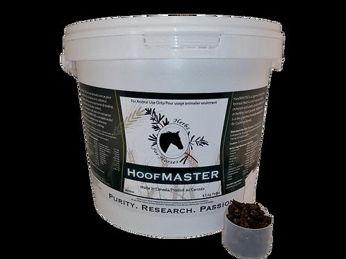 Herbs for Horses - Hoofmaster