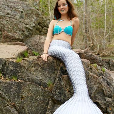 Mermaid Elena