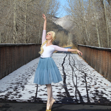 Ballet Princesses