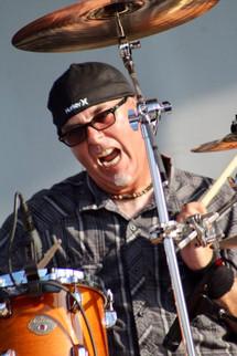 Gooroos drummer Jim