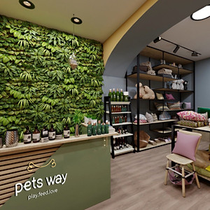 Pets way