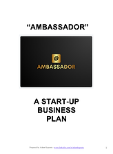 Ambassador Business Plan Front Page.png