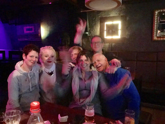 Bester Party Truppe