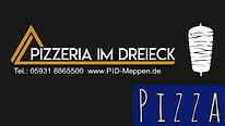 Pizzeria im Dreieck