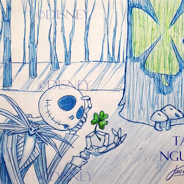 Jack's St. Patrick's Day