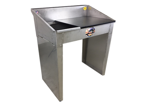 "Shallow Sink - 36"" Model"