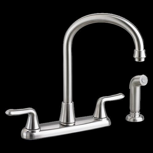 Plumbing Kit - Shallow Sink Model