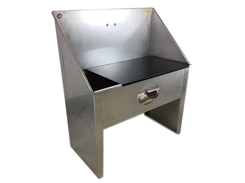 "15"" Deep Sink - 48"" Model"