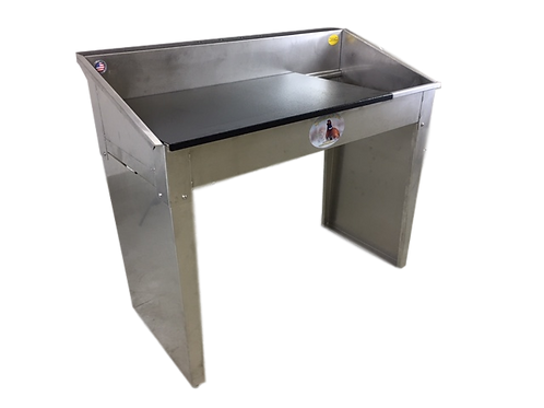 "Shallow Sink - 58"" Model"